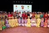Accélération de la promotion culturelle Vietnam - Myanmar
