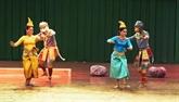 Le Robam, une danse khmer unique