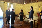 Renforcer la coopération multiforme Vietnam - Équateur
