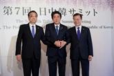 Péninsule coréenne : Chine, Japon et Corée du Sud réaffirment leur engagement