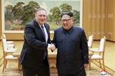 Kim Jong Un confiant en la réussite du sommet avec Donald Trump