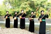 Quang Ninh est prête pour le 5e Festival national du chant then et du dan tinh