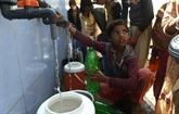 Au Pakistan, de l'arsenic au robinet