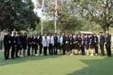 ASEAN - Inde: des étudiants
