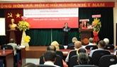 Renforcement de lamitié et de la coopération Vietnam - Pologne