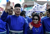 Malaisie: interdiction de quitter le pays pour l'ex-Premier ministre