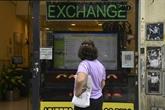 Le peso argentin toujours en chute malgré les discussions avec le FMI