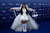 Extravagance audiovisuelle, l'Eurovision fait son show à Lisbonne