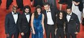 Au Festival de Cannes, une jeunesse