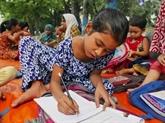 L'ONU cherche 10 milliards de dollars pour l'éducation dans le monde