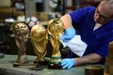 Mondial-2018: Bertoni, là où naît la Coupe du Monde