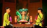 Premier film multi-épisode sur le culte des Déesses-Mères des Trois mondes