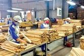 La filière bois du Vietnam face à de nouvelles opportunités de développement