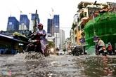 Les Pays-Bas soutiennent Hô Chi Minh-Ville dans la lutte contre l'inondation