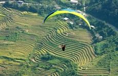Bientôt un festival de parapente à Yên Bai