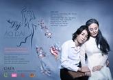 Le court-métrage Lý áo dài à l'affiche
