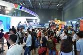 Bientôt l'exposition internationale du Telefilm 2018 à Hô Chi Minh-Ville