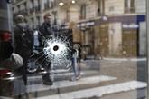Attaque au couteau à Paris: trois proches de l'assaillant en garde à vue