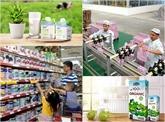 Marché du lait: renforcer la compétitivité des entreprises nationales