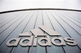 Adidas envisage de déplacer ses commandes de la Chine vers le Vietnam