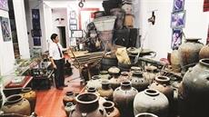 Un policier retraité à la recherche de trésors perdus au Tây Nguyên