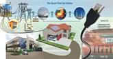 Aide allemande pour le développement dun réseau électrique intelligent
