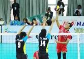 Volley-ball: deux tournois internationaux attendus au Vietnam