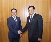 L'État indien de l'Assam sonde des opportunités de coopération au Vietnam