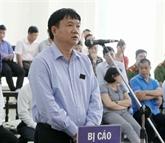 Affaires du PVC: peine inchangée pour Dinh La Thang