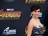 Troisième week-end au sommet du box-office nord-américain pour Avengers