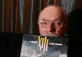 Bande dessinée: décès de William Vance, le dessinateur de la série XIII