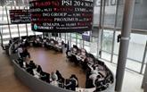 La Bourse de Paris prend son temps et quelques bénéfices