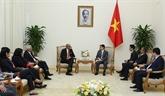L'APICTA est appelée à partager les expériences sur l'e-gouvernement avec le Vietnam