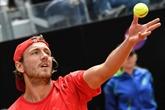 Tennis: Lucas Pouille renoue enfin avec le succès à Rome