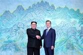 Séoul regrette la décision de Pyongyang d'annuler la réunion intercoréenne