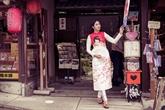 La culture vietnamienne se distingue lors d'une fête culturelle au Japon