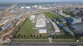 Hai Phong: la zone industrielle Deep C II accueille ses premiers projets d'investissement