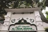 Al-Noor, l'unique mosquée de Hanoï