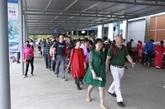 Les touristes étrangers doivent observer le droit vietnamien