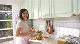 Une ambassadrice de la gastronomie vietnamienne à portée de clic