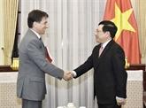 Pour approfondir les relations de coopération Vietnam - Grèce