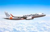 Vietnam-Chine: Jetstar Pacific augmente le nombre de ses vols vers Guangzhou