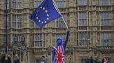 Brexit: les Lords infligent un énième camouflet au gouvernement conservateur