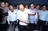 Le chef du gouvernement souligne la leçon tirée de l'affaire Formosa