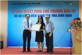 Un parc d'innovation technologique en projet à Quy Nhon