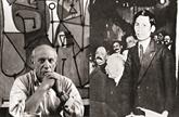 Hô Chi Minh et Picasso