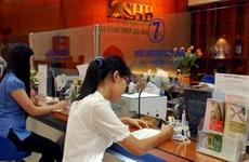 SHB élue meilleure banque du Vietnam en 2018 par Global Finance