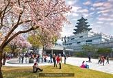 Colloque concernant les vacances en République de Corée à Nghê An