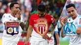 Ligue 1: Monaco, Lyon, Marseille, trois candidats pour deux places