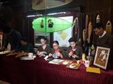 Hanoï: un programme dété pour les enfants au Temple de la Littérature